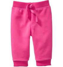 Micro Performance Fleece Pants for Baby Old Navy