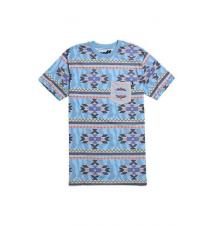 Neff Zebrajo T-Shirt PacSun
