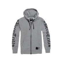 Been Trill Zip Up Hoodie PacSun