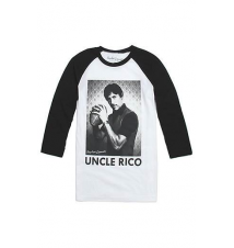 Bioworld Uncle Rico Raglan T-Shirt PacSun