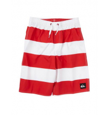 Boys 8‑16 Steerage Volley Boardshorts Quiksilver