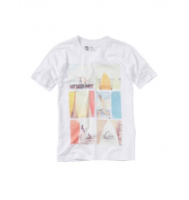 Boys 8‑16 Echo T-shirt Quiksilver