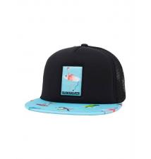 Boys 8‑16 Pluck Hat Quiksilver