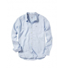 Men's Burgess Bay Long Sleeve Shirt Quiksilver