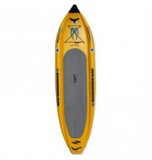 Badfish MCIT Inflatable Stand Up Paddleboard - 11' 6