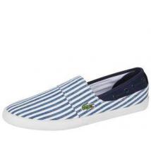 Marice Nautical PNA White Dark Blue Robert Wayne Footwear