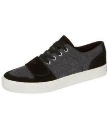 Cesario Lo XVI Black Vintage Robert Wayne Footwear