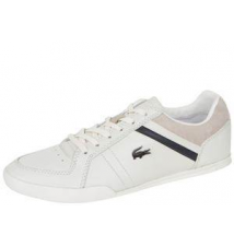 Figuera SRM White Dark Blue Robert Wayne Footwear