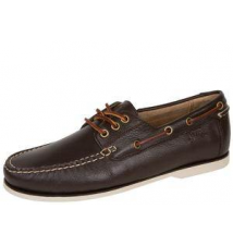 Bienne II Dark Brown Robert Wayne Footwear