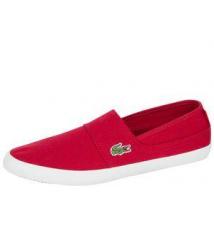 Marice Dark Red Dark Red Robert Wayne Footwear
