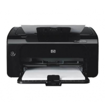 HP LaserJet Pro P1102w Printer OfficeMax