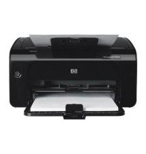 HP LaserJet Pro P1102w Printer OfficeMax