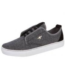 Lacava Chambray Black Robert Wayne Footwear