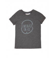 Girls 2‑6 Lemonade Tee Roxy