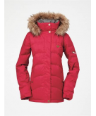 Tundra 8K Insulated Snow Jacke..