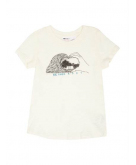 Girls 2‑6 Be Free Tee Roxy ..