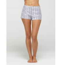 60s Low Waist Shorts Roxy