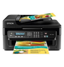 Epson WorkForce WF-2530 All-in-One Printer OfficeMax