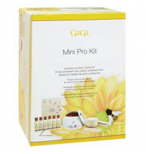 GiGi Mini Pro Waxing Kit Sally Beauty