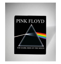 Pink Floyd Darkside Fleece Blanket Spencer's
