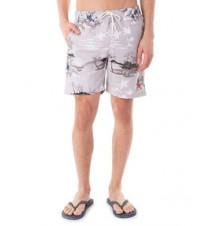 Polynesian Swim Shorts