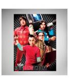 The Big Bang Theory Might Be H..