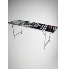 6.5' Sons of Anarchy Samcro Beer Pong Table Spencer's