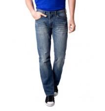 Slim Boot Fit Jean