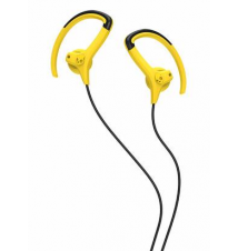 Skullcandy Chops Bud - Yellow/Black Sport Chalet