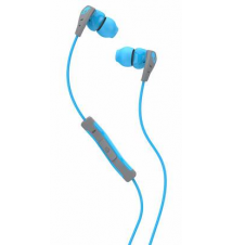 Skullcandy Method Earbuds - Blue/Gray Sport Chalet