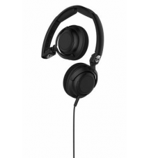 Skullcandy Lowrider Headphones - Black Sport Chalet