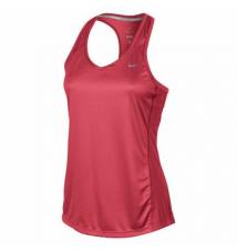 Nike Women's Miler Tank - Pink Sport Chalet