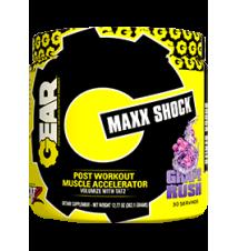 Maxx Shock Grape Rush The Vitamin Shoppe