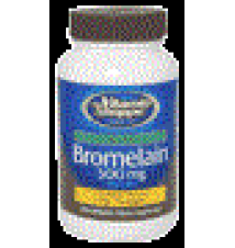 Bromelain 500 Mg The Vitamin Shoppe