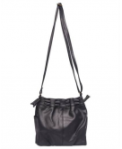Faux Leather Bucket Bag The We..