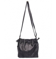 Faux Leather Bucket Bag The Wet Seal