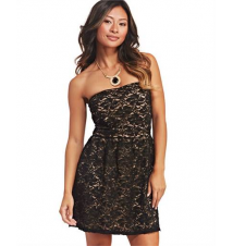 Sweetheart Lace Dress The Wet Seal