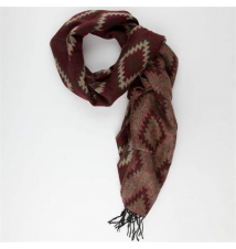 Native Print Scarf Tilly's