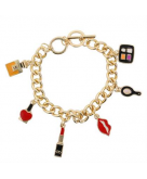 Women's Beauty Charm Bracelet ..