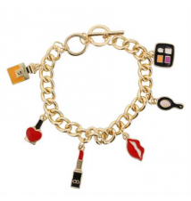 Women's Beauty Charm Bracelet Payless