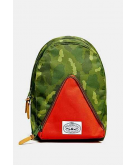 Poler Camo Nomad Backpack Urba..