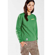 Chums Twister Crew Sweatshirt Urban Outfitters