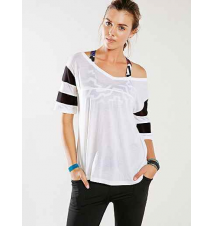 Olympia Activewear Corfu Shirt Urban Outfitters