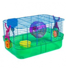 KAYTEE CritterTrail Fresh Air Small Pet Habitat PetSmart