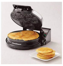 PIZZELLE MAKER World Market