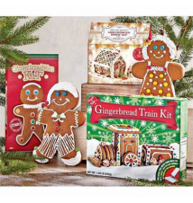 GINGERBREAD BAKING KITS World Market