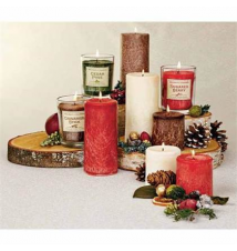 HOLIDAY CLASSICS CANDLES World Market