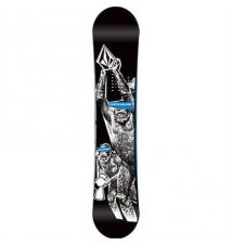 CAPITA SNOWBOARDS Capita x Volcom DBX 154CM Snowboard Zumiez