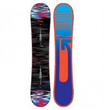 BURTON Burton Sherlock 158CM Wide Snowboard Zumiez