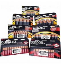 Duracell® Quantum Batteries ACE Hardware